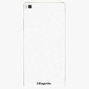Plastový kryt iSaprio - 4Pure - bílý - Huawei Ascend P8