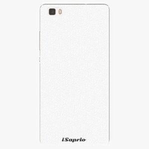 Plastový kryt iSaprio - 4Pure - bílý - Huawei Ascend P8 Lite