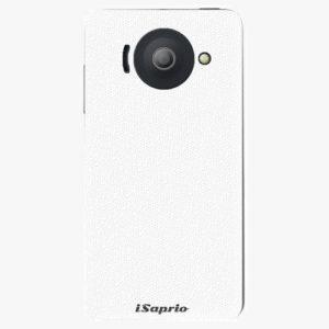 Plastový kryt iSaprio - 4Pure - bílý - Huawei Ascend Y300