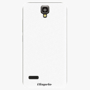 Plastový kryt iSaprio - 4Pure - bílý - Huawei Ascend Y5