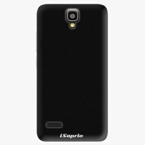 Plastový kryt iSaprio - 4Pure - černý - Huawei Ascend Y5