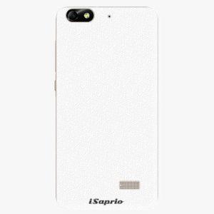 Plastový kryt iSaprio - 4Pure - bílý - Huawei Honor 4C