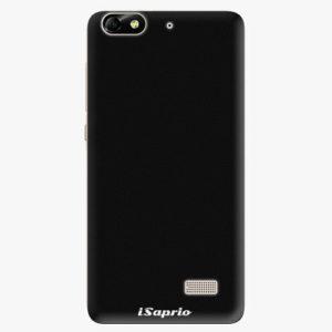 Plastový kryt iSaprio - 4Pure - černý - Huawei Honor 4C