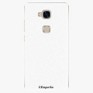 Plastový kryt iSaprio - 4Pure - bílý - Huawei Honor 5X