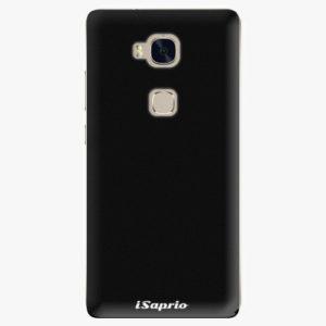 Plastový kryt iSaprio - 4Pure - černý - Huawei Honor 5X
