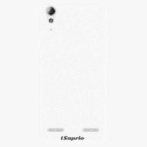 Plastový kryt iSaprio - 4Pure - bílý - Lenovo A6000 / K3