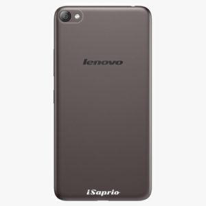 Plastový kryt iSaprio - 4Pure - průhledný matný - Lenovo S60