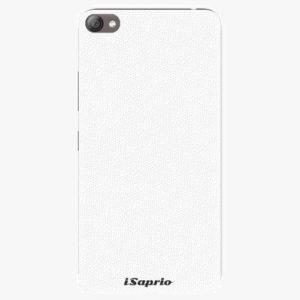 Plastový kryt iSaprio - 4Pure - bílý - Lenovo S60