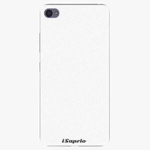 Plastový kryt iSaprio - 4Pure - bílý - Lenovo S90