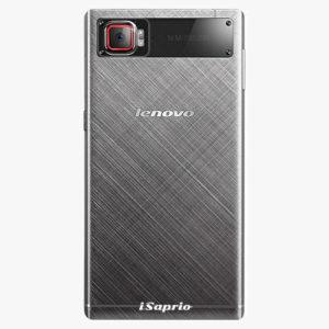 Plastový kryt iSaprio - 4Pure - průhledný matný - Lenovo Z2 Pro