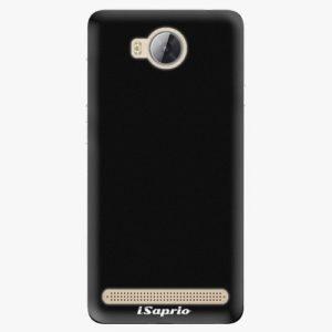 Plastový kryt iSaprio - 4Pure - černý - Huawei Y3 II