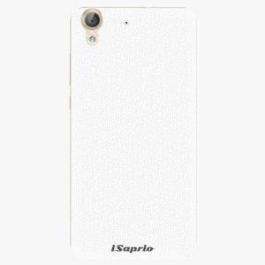 Plastový kryt iSaprio - 4Pure - bílý - Huawei Y6 II