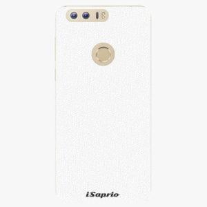 Plastový kryt iSaprio - 4Pure - bílý - Huawei Honor 8