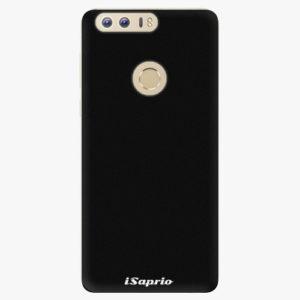 Plastový kryt iSaprio - 4Pure - černý - Huawei Honor 8