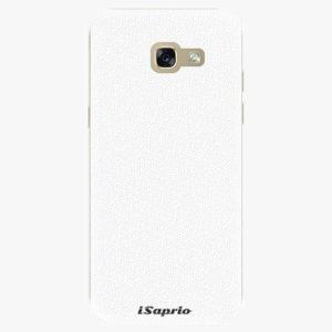 Plastový kryt iSaprio - 4Pure - bílý - Samsung Galaxy A5 2017