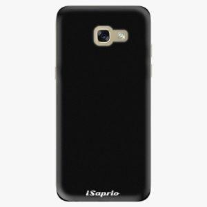 Plastový kryt iSaprio - 4Pure - černý - Samsung Galaxy A5 2017