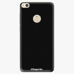 Plastový kryt iSaprio - 4Pure - černý - Huawei P8 Lite 2017