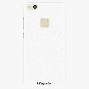 Plastový kryt iSaprio - 4Pure - bílý - Huawei P10 Lite