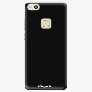 Plastový kryt iSaprio - 4Pure - černý - Huawei P10 Lite