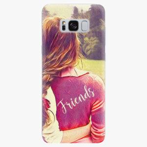 Plastový kryt iSaprio - BF Friends - Samsung Galaxy S8 Plus