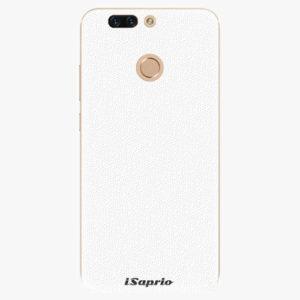 Plastový kryt iSaprio - 4Pure - bílý - Huawei Honor 8 Pro