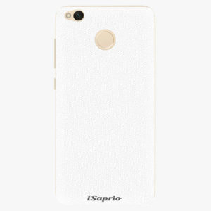 Plastový kryt iSaprio - 4Pure - bílý - Xiaomi Redmi 4X