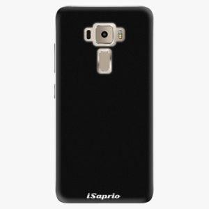 Plastový kryt iSaprio - 4Pure - černý - Asus ZenFone 3 ZE520KL