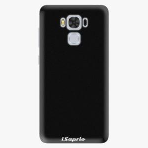 Plastový kryt iSaprio - 4Pure - černý - Asus ZenFone 3 Max ZC553KL
