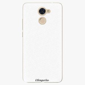 Plastový kryt iSaprio - 4Pure - bílý - Huawei Y7 / Y7 Prime