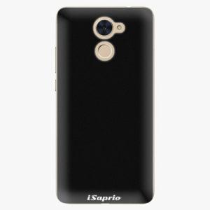 Plastový kryt iSaprio - 4Pure - černý - Huawei Y7 / Y7 Prime