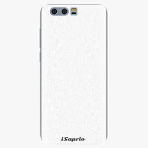 Plastový kryt iSaprio - 4Pure - bílý - Huawei Honor 9