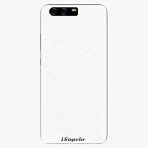 Plastový kryt iSaprio - 4Pure - bílý - Huawei P10 Plus