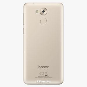 Plastový kryt iSaprio - 4Pure - průhledný matný - Huawei Nova Smart