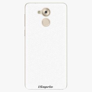 Plastový kryt iSaprio - 4Pure - bílý - Huawei Nova Smart