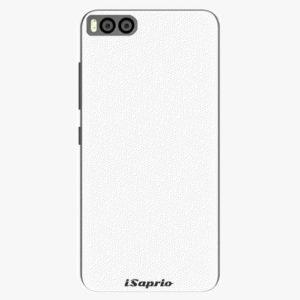 Plastový kryt iSaprio - 4Pure - bílý - Xiaomi Mi6
