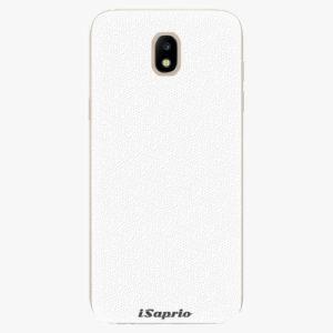 Plastový kryt iSaprio - 4Pure - bílý - Samsung Galaxy J5 2017