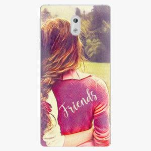 Plastový kryt iSaprio - BF Friends - Nokia 3