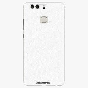 Plastový kryt iSaprio - 4Pure - bílý - Huawei P9