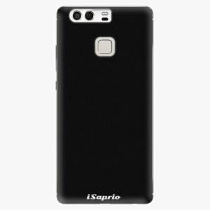 Plastový kryt iSaprio - 4Pure - černý - Huawei P9