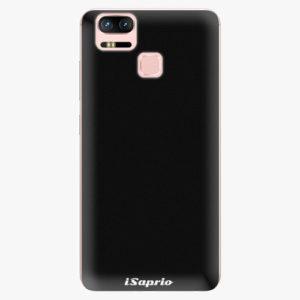 Plastový kryt iSaprio - 4Pure - černý - Asus ZenFone 3 Zoom ZE553KL
