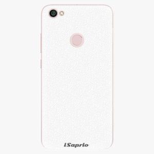 Plastový kryt iSaprio - 4Pure - bílý - Xiaomi Redmi Note 5A / 5A Prime