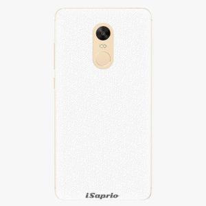 Plastový kryt iSaprio - 4Pure - bílý - Xiaomi Redmi Note 4X