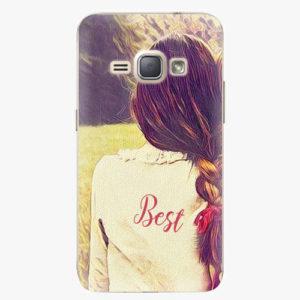 Plastový kryt iSaprio - BF Best - Samsung Galaxy J1 2016