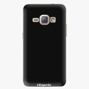 Plastový kryt iSaprio - 4Pure - černý - Samsung Galaxy J1 2016
