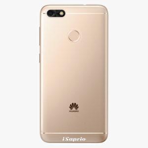 Plastový kryt iSaprio - 4Pure - průhledný matný - Huawei P9 Lite Mini
