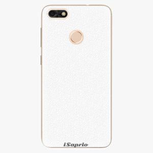 Plastový kryt iSaprio - 4Pure - bílý - Huawei P9 Lite Mini