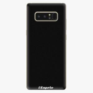 Plastový kryt iSaprio - 4Pure - černý - Samsung Galaxy Note 8