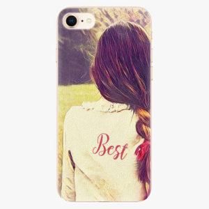 Plastový kryt iSaprio - BF Best - iPhone 8