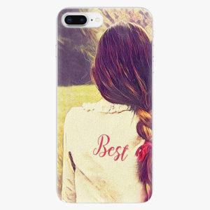Plastový kryt iSaprio - BF Best - iPhone 8 Plus