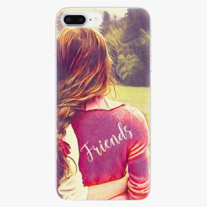 Plastový kryt iSaprio - BF Friends - iPhone 8 Plus